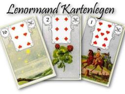 Webinar: Lenormand Kartenlegen