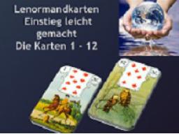 Webinar: Lenormandkarten - Einstieg leicht gemacht