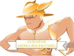 Webinar: GOLDENE MERKURSCHLÜSSEL