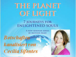 Webinar: Der Planet des Lichts III (China) - The Planet of Light III (China)