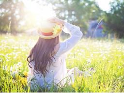 Webinar: Lerne dich selbst kennen - 3 Schritte in die Selbstliebe