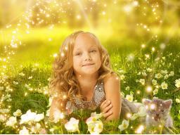 Webinar: Engel - Segen für dein Glück