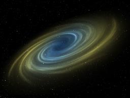 Webinar: Das Galaktische Zentrum - und wie man es im Horoskop deutet