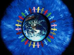 Webinar: Lichtsäulen für Lady Shyenna (Gaia)