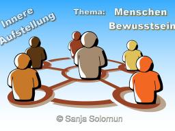 Webinar: Innere Aufstellung - (Menschen) Bewusstsein