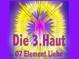 Webinar: Die Dritte Haut 07 - Element Liebe