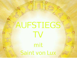 Webinar: AUFSTIEGS TV AUGUST