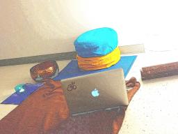 Webinar: Der Spirituelle Zweck der Informationstechnologie