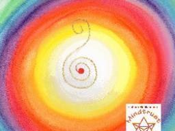 "Webinar: 18. Heilungssymbol der Einhörner ""live"" Meditation"