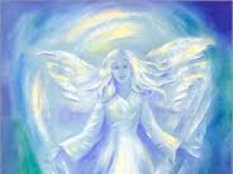 Webinar: Vollmond Meditation - Weibliche Energien