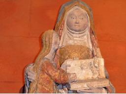 Webinar: Anna und Maria heilen mit uns die Wunden der weiblichen Schöpfungskraft