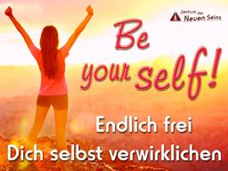 Webinar: Wie Dich Selbstverwirklichung in mehr Glück, Freiheit und Erfolg führt...