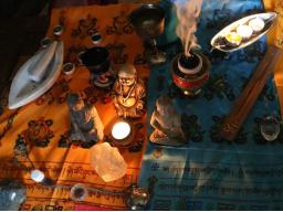 Webinar: Blockadenlösung Teil 2 Buddhas Licht des Herzens