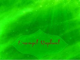 Webinar: ♥♡ Erzengel Raphael im live Channeling und Impulsabend: Heilkraft und umfassende Weisheit für neue Jahr 2019  ♡♥