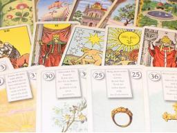 Webinar: (Einzelberatung) Ausführliche spirituelle Kartenlegung, persönliches Coaching und Energieübertragung