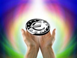 Webinar: Money Reiki for a New Reality