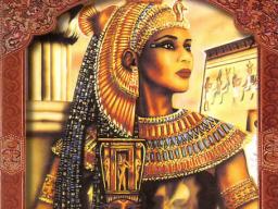 Webinar: Die Schlüssel der Göttin Isis - Teil 5