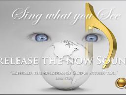 Webinar: ERWECKE DEINE GÖTTLICHE BLAUPAUSE MIT DEINER MELODIE - SINGE DEINEN SPIRITUELLEN WEG IN DIE PHYSISCHE EXISTENZ