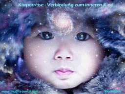 Webinar: Meditation: Die Verbindung zum inneren Kind