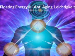 FERNbehandlung - Floating Energy® - Anti Aging, Ausstrahlung