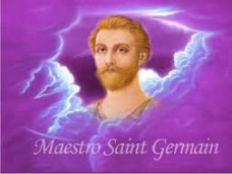Webinar: Einweihung/Rückanbindung - Energien des Saint Germain