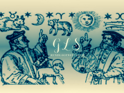 Webinar: Medizinisch & Psychologische Astrologie Teil 3/24