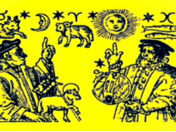 Webinar: NEUER KURS - GLS Teil 3/24 *Psychologische Astrologie