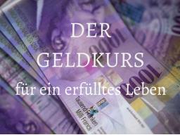 Webinar: DER GELDKURS