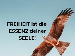 Webinar: Sexueller Missbrauch - Raus aus der Kompensation ins freie Leben!