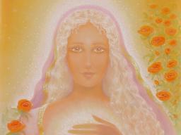 Webinar: Maria Magdalena - Lichttor der freien, heilen Sexualität & femininen Kraft - Zyklus I