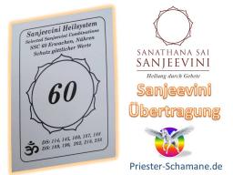 Webinar: Live Gebet Erwachen & Fördern göttlicher Werte Sanjeevini Heilsystem