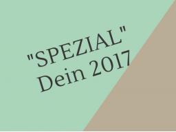 Webinar: SPEZIAL- Dein 2017 - Liebe, Gesundheit, Job