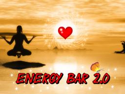 Webinar: Energy Bar 2.0