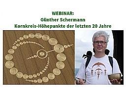 Webinar: Kornkreis-Höhepunkte der letzten 20 Jahre