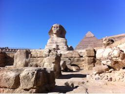 Webinar: Einzigartige Erlebnisse in Gizeh/Ägypten