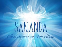 Webinar: Lichtbotschaften von Sananda - Live Gruppenchanneling