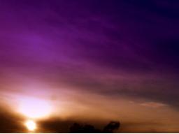 Webinar: Transformation mit der violetten Flamme und dem aufgestiegenen Meister St. Germain