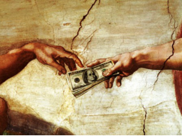 Webinar: 4 tlg. - Jesus über Geld. Die Heilung einer fundamentalen Mangelidee.