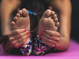 Webinar: Yoga mit Indra