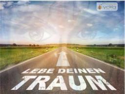 """Webinar: Fragen/Antworten-Webinar zum Online-Coaching-Kurs """"Entdecke und lebe deinen Traum!"""""""