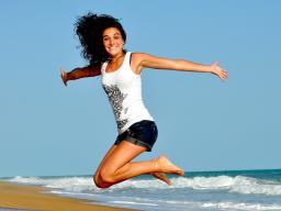 Webinar: Lichtströme für Deine Gelenke und Muskeln - Heute: Knie- und Fußgelenke