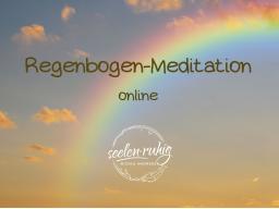 Webinar: Regenbogen-Meditation