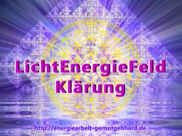 Webinar: LichtEnergieFeld & KörperReinigung, spürbare Entlastung