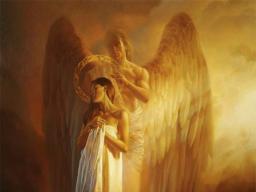 Webinar: Hiam Anastra - Aspektereinigung mit Engel Michael