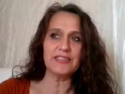 Webinar: Live Channeling mit Sabine Richter: Zeitqualität des Herbstes