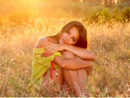 Webinar: Wie Du in 4 Tagen zu Deinem Glück kommst