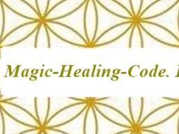 Webinar: Healingcode - Das Training - ICH BIN