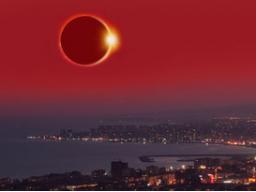 Webinar: Die Sonnenfinsternis als visionären Neubeginn nutzen