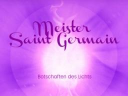 """Webinar: ♥♡ Meister St. Germain live Channeling mit Persönlicher Botschaft: """"Wahrheit deiner Göttlichen heiligen Geometrie sein. ♡♥"""
