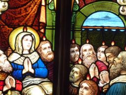 Webinar: Mit Jesus und den Engeln durch das Jahr: Die Gaben des Heiligen Geistes